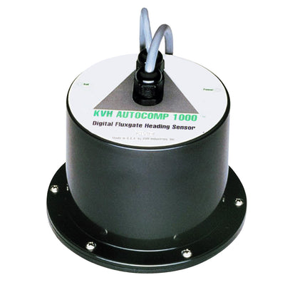 KVH AutoComp 1000P Heading Sensor - Power
