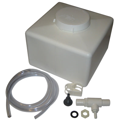 Raritan 2-Gallon Salt Feed Unit Complete f/LectraSan