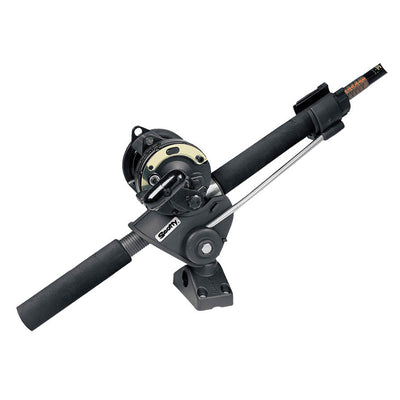 Scotty Striker Rod Holder w/241 Side/Deck Mount
