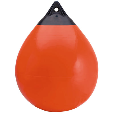 Polyform A Series Buoy A-5 - 27 Diameter - Red