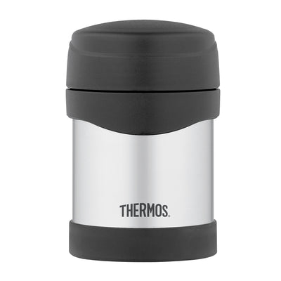 Thermos Vacuum Insulated Food Jar - 10 oz. - Stainless Steel