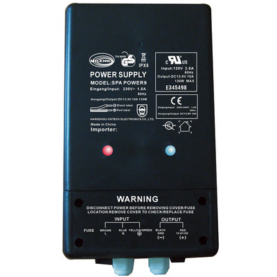 Milennia SPAPOWER9 Watertight Power Supply