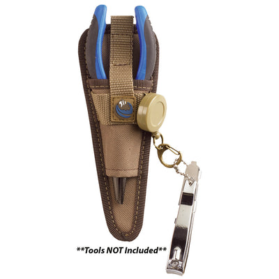 Wild River Plier Holder w Retractable Lanyard