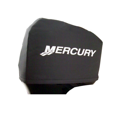 Attwood Custom Mercury Engine Cover - 4-Stroke EFI 40,50,60HP