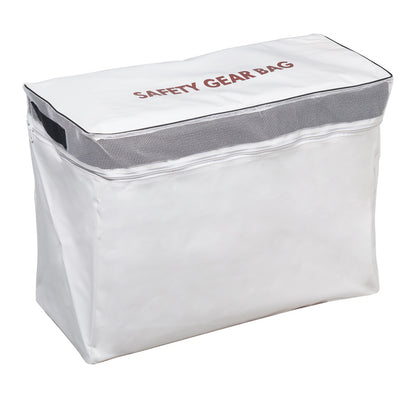 Onyx Vinyl Safety Gear Bag - 26 x 19 x 12