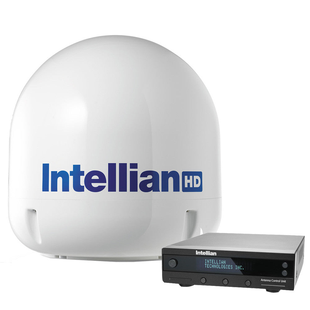 Intellian s6HD US Ku-Ka Band HD System w 23.6 Reflector