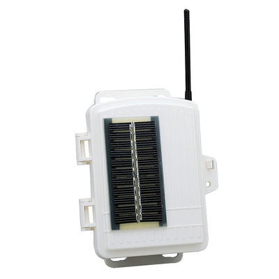 Davis Standard Wireless Repeater w Solar Power