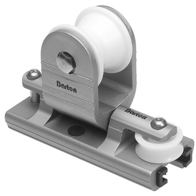 Barton Marine Towable Genoa Car - Fits 32mm(1-1 4 ) T-Track