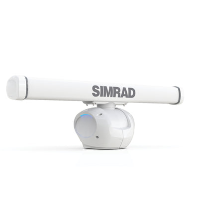 Simrad HALO-4 Pulse Compression Radar w/4' Antenna, RI-12 Interface Module & 20M Cable
