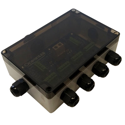 OceanLED XP Series DMX Junction Box