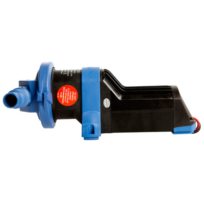 Whale Gulper 320 High Capacity Waste Bilge Pump 24V