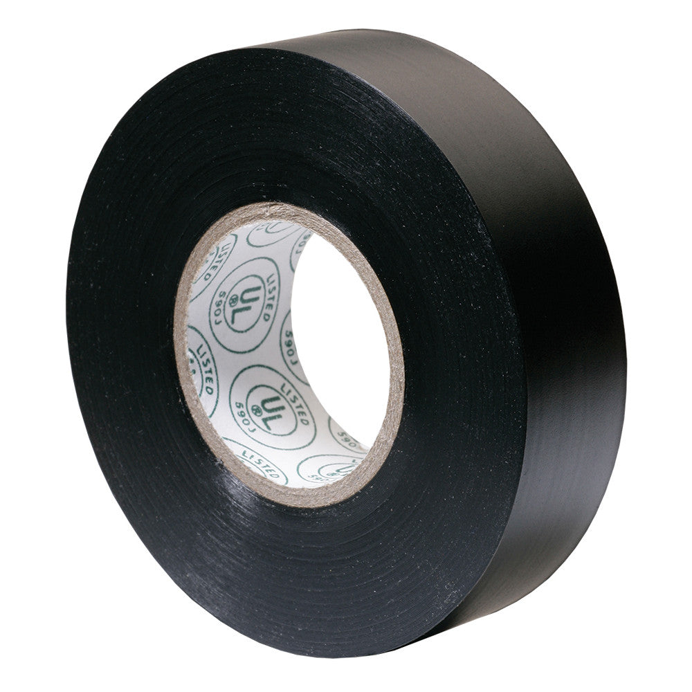 Ancor Premium Electrical Tape - 3 4 x 66' - Black