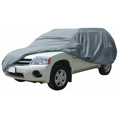 Dallas Manufacturing Co. SUV Cover - Model C Fits Mid-Size SUV