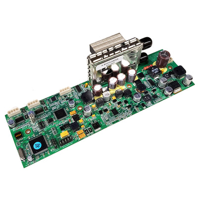Intellian Control Board i2