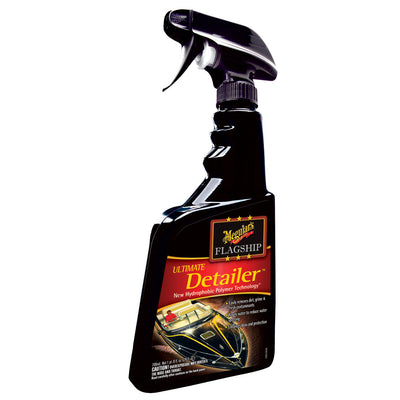 Meguiar #39s Flagship Ultimate Detailer trade - *Case of 6*