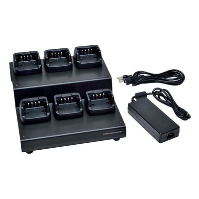 Standard Horizon 6-Unit Multi Charger