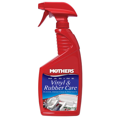 Mothers Marine Vinyl & Rubber Care - *Case of 6*