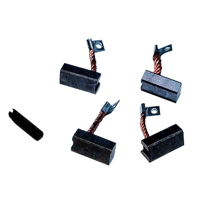 Maxwell Replacement Brush Kit f/Cima 12V - 1000W-1200W