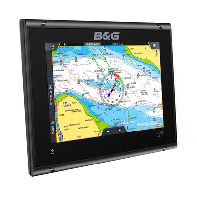 B&G Vulcan 7 R Chartplotter/Fishfinder Display