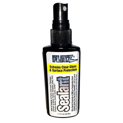 Flitz Sealant Spray Bottle - 50ml/1.7oz