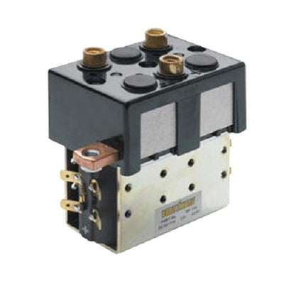 Solenoid Switch, 24V, BOW 55/60/75