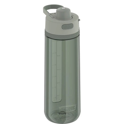 Thermos Guard Collection Hard Plastic Hydration Bottle w/Spout - 24oz - Matcha Green