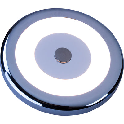 Sea-Dog LED Low Profile Task Light w/Touch On/Off/Dimmer Switch - 304 Stainless Steel