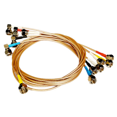 Intellian Internal RF Cables f/S6HD