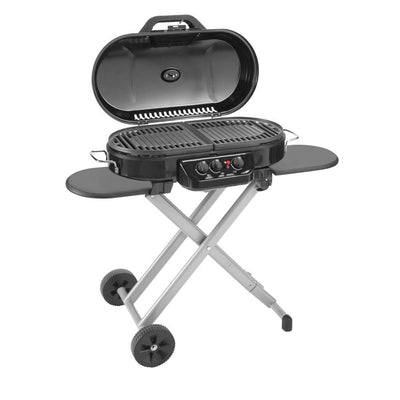 Coleman RoadTrip 285 Portable Stand Up Propane Grill