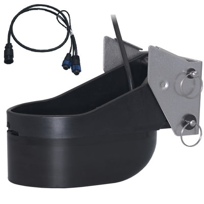 Airmar TM275C-LHW Transducer With 2x Navico 7-Pin MMC