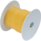 Ancor Wire, 100' #14 Tinned Copper, Yellow