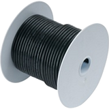 Ancor Wire, 25' #2/0 Tinned Copper, Black