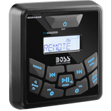 Remote for MGR420B, w/ Bluetooth