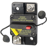 Blue Sea Systems Circuit Breaker Bus 285 Surface Mnt 60 A