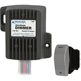 Blue Sea Systems Dimmer, DeckHand, 12V, 12A