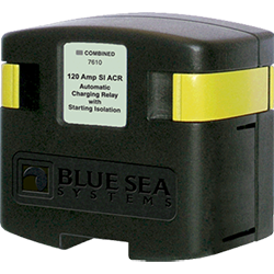 Blue Sea Systems 12/24VDC Automatic Charging Relay