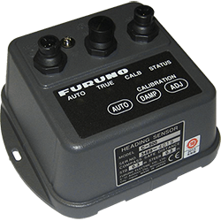 Furuno Elec. Compass, PG500R Rate Fluxgate