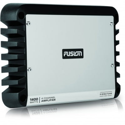 Fusion SG-DA41400 Amplifier Class D 4 Channel 1400W