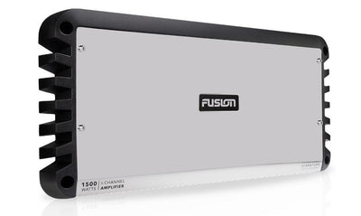 Fusion SG-DA61500 Amplifier Class D 6-Channel 1500 Watt