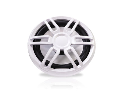 Fusion XS-SL10SPGW Sub-Woofer Sports Grill Grey/White