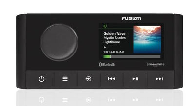 Fusion MS-RA210 AM/FM Stereo with Bluetooth and DSP