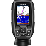 Garmin Fishfinder, Striker 4, w/ 77/200KHz