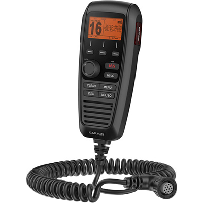 Garmin GHS 11 Wired Remote VHF Handset