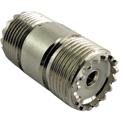 Gemeco PL258 Barrel Connector