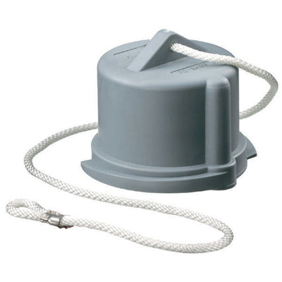 Hubbell PC100 100Amp Male Closure Cap