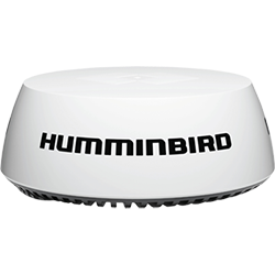 Humminbird Radar, HB 2124, Solid State, 18