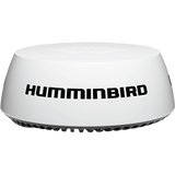 "Humminbird Radar, HB 2124, Solid State, 18"" Dome"