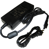 Icom 110V 6-Bank Charger Power Supply