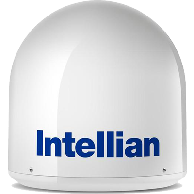 Intellian i2 Sat TV System, 13