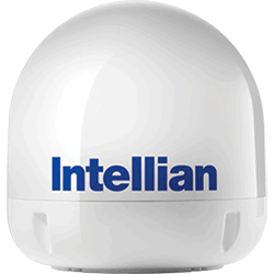 Intellian i5 HD Sat TV System, 21